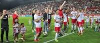 WE bleibt unbesiegt: Rot-Weiss Essen trumpft gegen Wattenscheid vor großer Kulisse