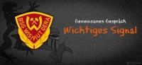 Wichtiges Signal bei Wismut Gera: Gespräch zwischen Vorstand und Fans