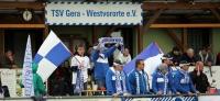 TSV Gera-Westvororte bittet die Stadtauswahl zum sommerlichen Tänzchen