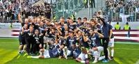 Rot Weiss Essen - MSV Duisburg: Double, Trubel, Knackigkeit