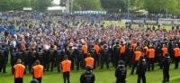 Vorzeitige Entscheidung: 1. FC Magdeburg ist Meister und heiß auf Kickers Offenbach