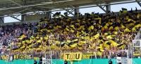 90 Minuten absitzen in Hoffenheim für 55 Euro? Dortmund sagt nein Danke zur Preisschraube!
