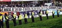 Meppen vs. Chemnitz: Zweitliga-Erinnerungen, Gummistiefel und gefaltete Handtücher