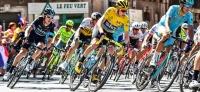 Tour de France kommt in entscheidende Phase: Froome vor drittem Gesamtsieg