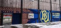 """BU vs. Curslack-Neuengamme: Der """"Barmbeker Pöbel"""" feiert unterm Dach"""