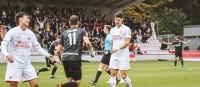 RWE-Auswärtsserie gestoppt: 1. FC Köln U21 trotzt Rot-Weiss Essen einen Punkt ab