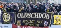 SpVgg Bayreuth vs. 1860 München: Löwen erleben ein gelb-schwarzes Hobsches Wunder