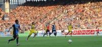 VfL Bochum vs. BVB 09: Nicht nur der Steiger kann kommen, sondern auch die 2. Liga