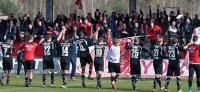 Pokal-Knockout in letzter Minute: Cottbus besiegt Rathenow glücklich