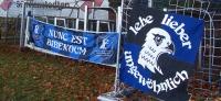 Die Falken machten wieder Beute: HFC Falke beim SC Nienstedten