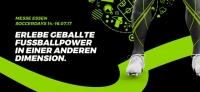 Vorgestellt: Soccerdays - erste Fußballmesse steigt Mitte Juli in Essen