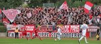"""Gebrauchter Tag Nummer Zwo: Rot-Weiss Essen verliert bei Gladbach """"Zwo"""""""
