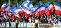 Fußballfest ohne Fantrennung: Hansa Rostock schnappt sich den Landespokal