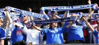 Dem DFB die Stirn, dem F.C. Hansa die Liebe zeigen: Geisterspiel-Tickets mit Herz