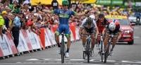 10. Tour-Etappe in Revel endet mit Sieg von Michael Matthews