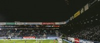 Hansa Rostock vs. Eintracht Braunschweig: Legendäre Spiele benötigen Flutlichtausfälle