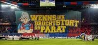FC Basel vs. Manchester United: Der umgestoßene Bock in vorletzter Minute!