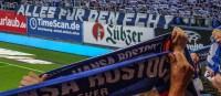 Hansa Rostock vs. Dynamo Dresden: Dem Murmeltier gehört der Arsch versohlt!