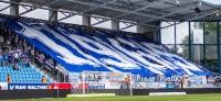 Immer hart am Wind kreuzen! Rückblick auf eine aufregende Saison von Hansa Rostock