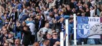 1. FC Magdeburg vs. Lotte: Torjubel wie ein Erdbeben, doch am Ende bleibt nur Rang vier