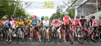 Ab morgen rollt die Internationale kids-tour wieder in Berlin