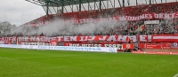 Rot-Weiss Essen gegen Rödinghausen: Zwiebeln verderben Geburtstagsparty