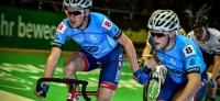 Six Day Berlin: Britischer Doppelsieg bei der U23, Luca Rohde überlegener Sieger bei der U17