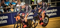 Revolution Cycling Series in Glasgow: Hartes Brot für Kalz und Heßlich