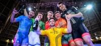 Six Day Gesamtsieg für Kenny de Ketele/Moreno de Pauw auf Mallorca