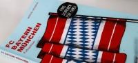 FC Bayern München Fußballfibel: Marcel Neudeck schaffte es, das Eis zu brechen!