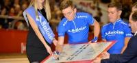 Schafft Jasper de Buyst den Hattrick? 75. Jubiläumssechstagerennen in Gent verspricht großen Sport