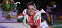 105. Berliner Sechstagerennen: Erneuter Gesamtsieg für Małgorzata Wojtyra