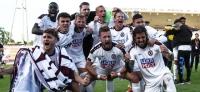 Breustedt, Pröger und die Fans lassen es krachen! Der BFC Dynamo holt den Pokal!
