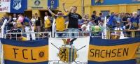 Familiäre Atmosphäre im Bruno: Auch gegen Schiebock hielt die Serie der Loksche