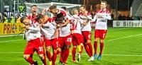 DFB Pokal: Rot Weiss Essen fehlen elf Minuten zur Ekstase