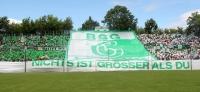 Ein Urteil das sprachlos und wütend macht: Chemie Leipzig vom Landespokal ausgeschlossen