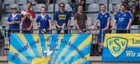 BAK siegt bei Markus Zschiesches Heimpremiere gegen Luckenwalde