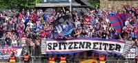 KFC Uerdingen 05 siegt in Dortmund und bleibt Spitzenreiter
