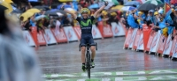 Ion Izagirre triumphiert in den Alpen auf der vorletzten Tour-Etappe