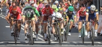 Tour de France: 3. Streich von Mark Cavendish in Montauban