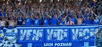 Oberkörper frei! Lech und Legia zu Gast bei Videoton FC und Sorja Luhansk