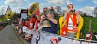 99. Ronde van Vlaanderen: Radsport-Highlight mit phantastischer Atmosphäre