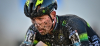 Cyclo Cross Weltcup in Koksijde: Sieg des Altmeisters Sven Nys