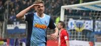 Simon Terodde wechselt vom VfL Bochum zum VfB Stuttgart