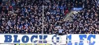 Hallescher FC vs. 1. FC Magdeburg: Nachbetrachtung zum hitzigen Derby-Geschehen