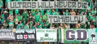 NK Maribor vs. NK Olimpija Ljubljana: Deutlicher Auswärtssieg vor passabler Kulisse