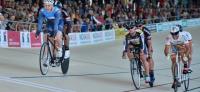 Heißes Thüringer Radsportwochenende: Degenkolb und Kittel beim Tandem in Erfurt