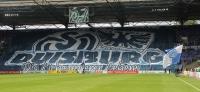 DFB Pokal: Chance für MSV war da, aber Union hatte Glück und zeigte Einsatz