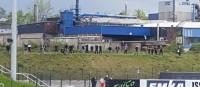 Zwischen Metallguss und Kartonfabrik: Uerdingen unterliegt Duisburg im Landespokal