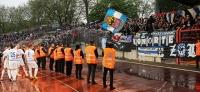 RWO gegen MSV: Eiskalte Duisburger Pokalrevanche in Oberhausen